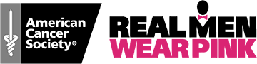 Guy's Real Men Wear Pink Campaign